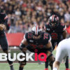 Jonah Jackson-Ohio State-Ohio State buckeyes-Ohio State football