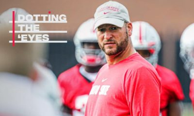 Mike Yurcich-Ohio State-Buckeyes-Ohio State football