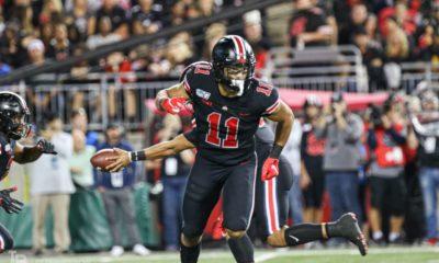 Austin Mack-Ohio State-Ohio State football-Ohio State Buckeyes