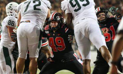Liam McCullough-Ohio State-Ohio State football-Ohio State Buckeyes