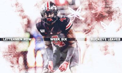 Jordan Fuller-Ohio State-Ohio State football-Ohio State Buckeyes