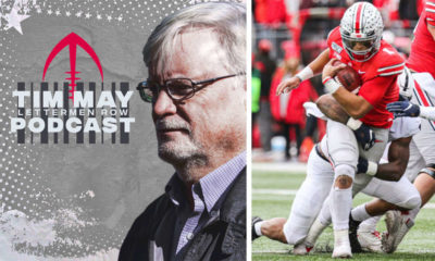 tim may podcast-ohio state-michigan