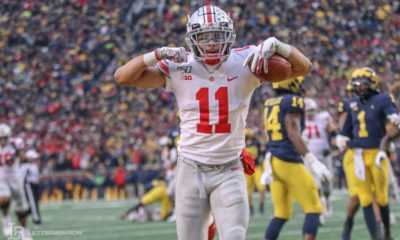 Austin Mack-Ohio State-Buckeyes-Ohio State football