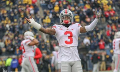 damon arnette-damon arnette ohio state-damon arnette ohio state-ohio state-buckeyes-michigan-score-highlights-photos-2019