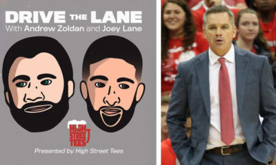 chris holtmann-ohio state basketball podcast