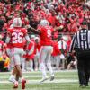 Jashon Cornell-Ohio State-Ohio State football-buckeyes
