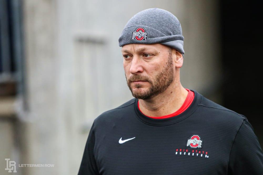 Mike Yurcich-Ohio State-Buckeyes-Ohio State football