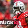 Binjimen Victor-Ohio State-Ohio State buckeyes-Ohio State football-BuckIQ