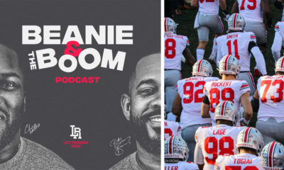 beanie and the boom - ohio state