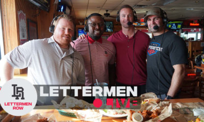 Lettermen Live-Roosters-Ohio State-buckeyes