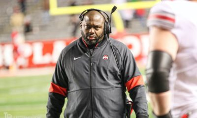 Tony Alford-Ohio State-Buckeyes-Ohio State football