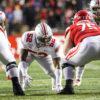 Ohio State-Buckeyes-Ohio State football-Antwuan Jackson