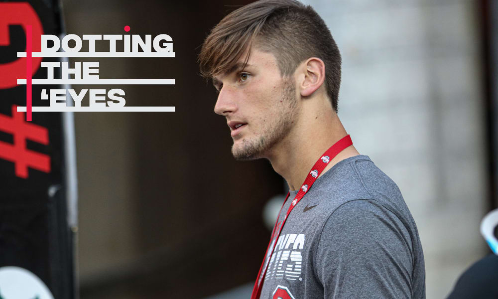 gabe powers-gabe powers ohio state-gabe powers linebacker-gabe powers football