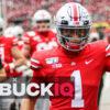 Justin Fields-BuckIQ-Ohio State-Ohio State football
