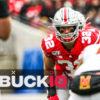 Tuf Borland-Ohio State-Ohio State football-Ohio State buckeyes