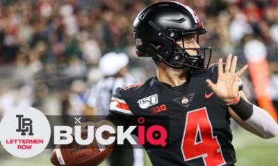 Chris Chugunov-Ohio State-Buckeyes-Ohio State football