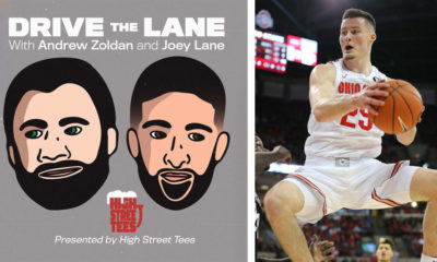 drive the lane podcast - ohio state basketball