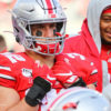 Tuf Borland-Ohio State-Buckeyes-Ohio State football