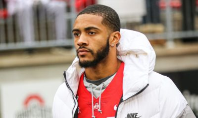 Jaelen Gill-Ohio State-Buckeyes-Ohio State football