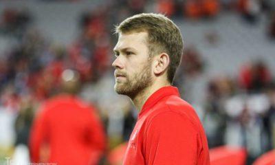 Corey Dennis-Ohio State-Ohio State football-Buckeyes