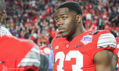 Zach Harrison-Ohio State-Ohio State football-Buckeyes