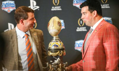 ryan day dabo swinney-ryan day-dabo swinney-ohio state clemson cfp-ohio state clemson fiesta bowl