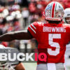 Baron Browning-Ohio State-Ohio State football-Buckeyes-BuckIQ
