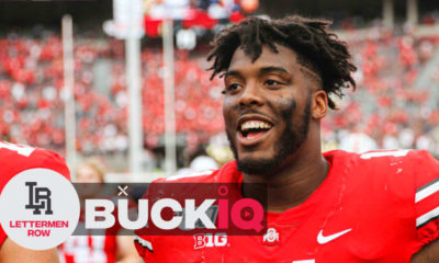 Tyreke Smith-Ohio State-Ohio State football-Buckeyes-BuckIQ