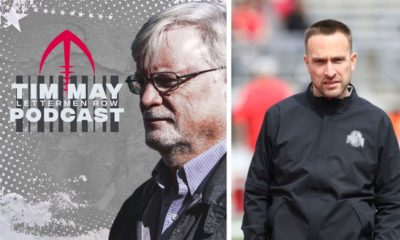 tim may podcast-jeff hafley-ohio state