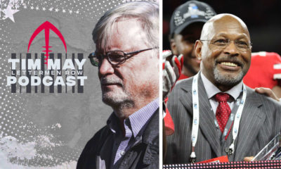 tim may podcast - archie griffin-ohio state