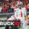 Justin Fields-Ohio State-Ohio State football-Buckeyes-BuckIQ