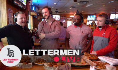 ohio state lettermen live roosters