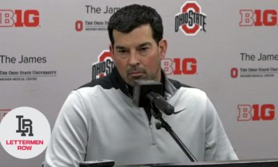 ohio state-college football playoff-press conference