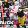 Chase Young-Ohio state-Ohio State football-Buckeyes-BuckIQ