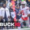 Garrett Wilson-Ohio State-Ohio State football-buckeyes-buckiq
