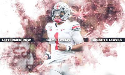Justin Fields-Ohio State-Ohio State football-Ohio State buckeyes