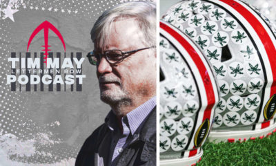 tim may podcast-joshua perry-ohio state