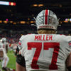 Harry Miller-Ohio State-Ohio State football-Buckeyes
