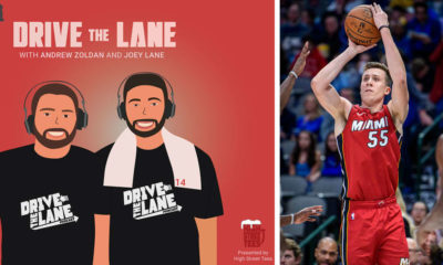 ohio state basketball-duncan robinson-drive the lane podcast