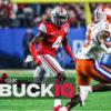 Ohio State-Ohio State football-Ohio State buckeyes-buckiq