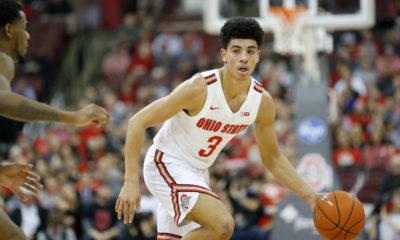 DJ Carton-Ohio State-Ohio State basketball-Buckeyes