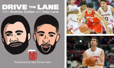 drive the lane podcast-jon diebler-ohio state