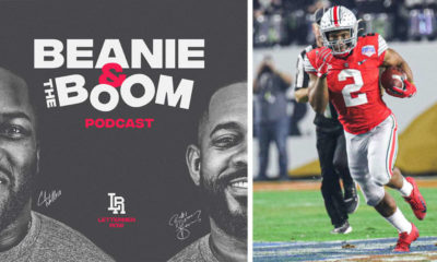 beanie and the boom-ohio state-jk dobbins