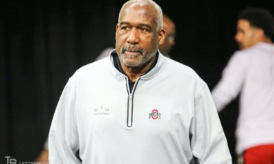 Gene Smith-Ohio State-Ohio State football-Buckeyes