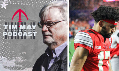 Tim May Podcast-Chris Olave-Ohio State