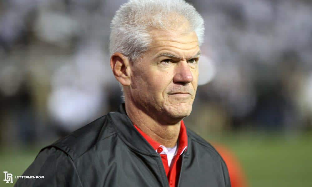 Kerry Coombs-Ohio State-Buckeyes-Ohio State football
