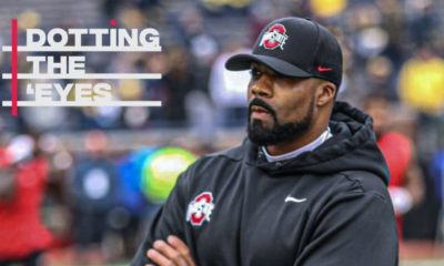 Al Washington-Ohio State-Ohio State football-Buckeyes-DTE