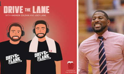 Drive the lane-drive the lane podcast-scoonie penn-ohio state basketball