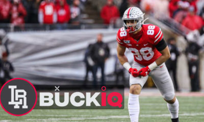 Jeremy Ruckert-Ohio State-Ohio State football-buckeyes