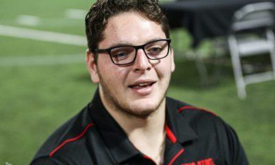Luke Wypler-Ohio State-Buckeyes-Ohio State football